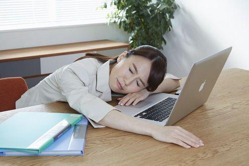 眠気を覚ます効果はあるのか?