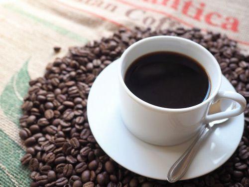 コーヒーやお茶との併用には要注意!